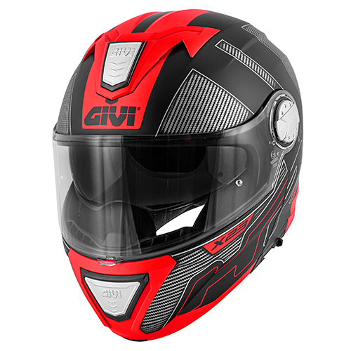 Givi - Capacetes Modulares - X.23 SYDNEY PROTECT