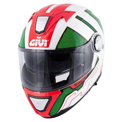 Givi - PCIT Italy