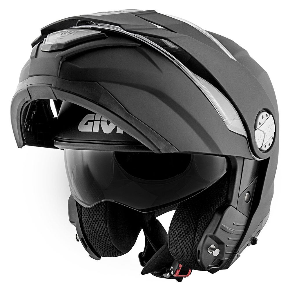 Givi - MODULAR HELMETS - X.33 CANYON SOLID COLOR