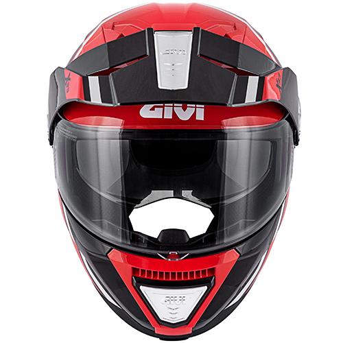 Givi - Modulare Helme - X.33 CANYON DIVISION