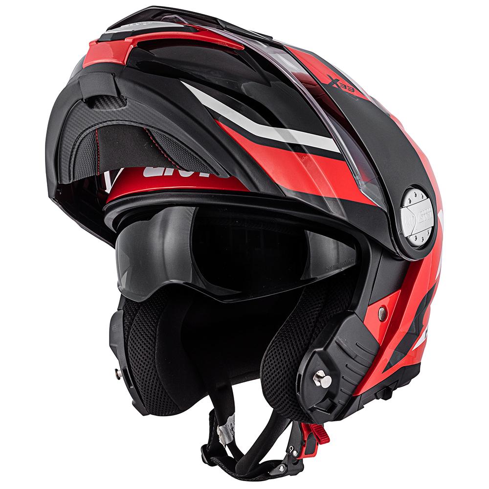 Givi - Modular Helme - X.33 CANYON DIVISION