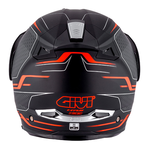 Givi - Cascos modulares - X.33 CANYON LAYERS