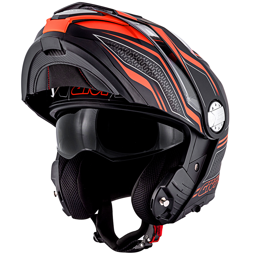Givi - MODULAR HELMETS - X.33 CANYON LAYERS