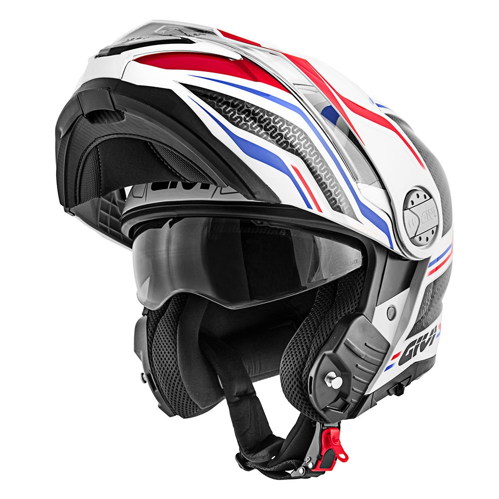 Givi - Casques Modulables - X.33 CANYON LAYERS