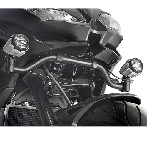 Givi - Spotlights - Specific fitting kit for spotlights
