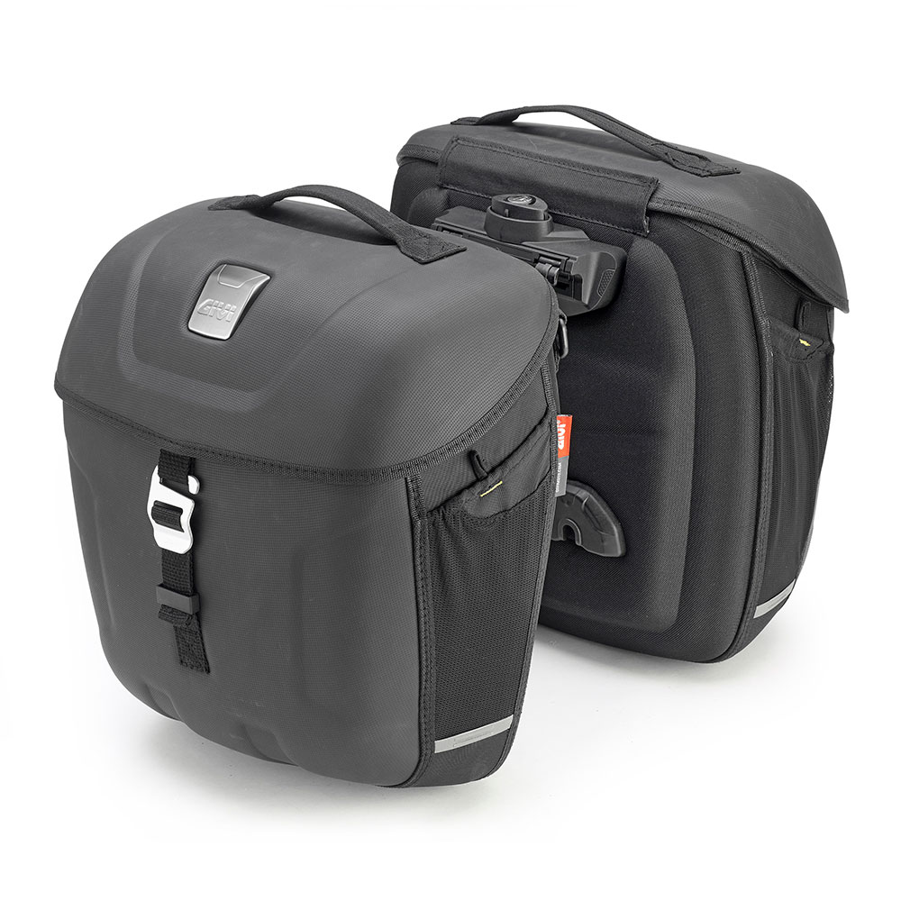 Givi - Saddle bags - MT501 Multilock