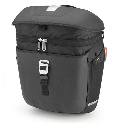 Givi - Motorcycle Side Bags - MT501 Multilock