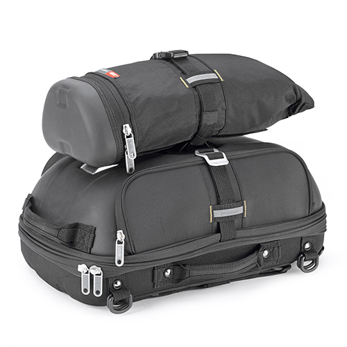 Givi - Motorcycle Saddle Bags - MT503