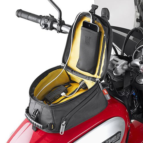 borse moto Tank Bags MT504