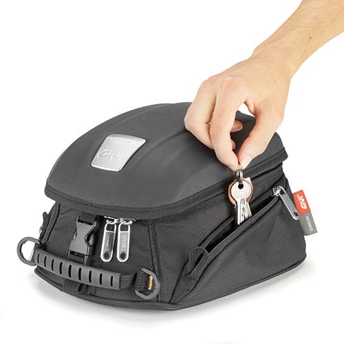 Givi - Tank bags - MT505 TANKLOCK