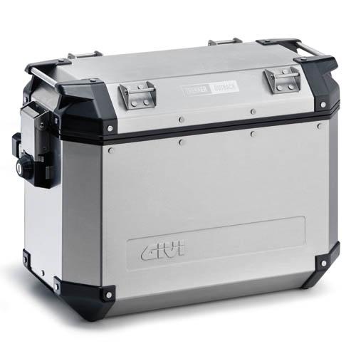 valigie laterali Monokey Cam-Side TREKKER OUTBACK 37 lt