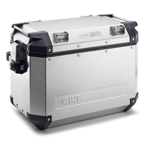 valigie laterali Monokey Cam-Side TREKKER OUTBACK 48 lt