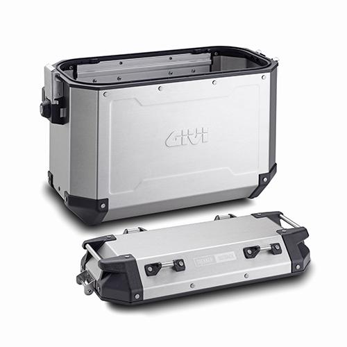 valigie laterali Monokey Cam-Side TREKKER OUTBACK 37 ltr 2018