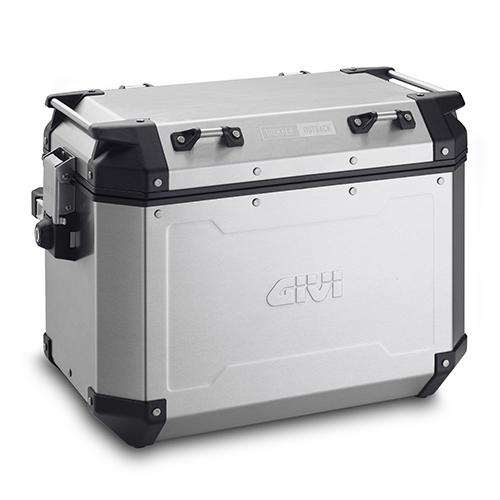 Givi - Valigie laterali MONOKEY® CAM-SIDE - TREKKER OUTBACK 48
