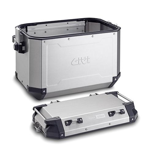 valigie laterali Monokey Cam-Side TREKKER OUTBACK 48 litres 2018