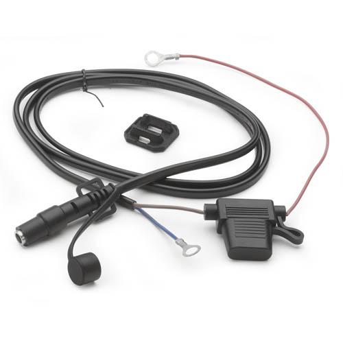 Accessori moto S110  -Power Supply Kit