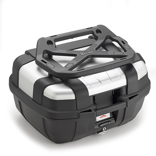 Givi - Universal small nylon rack