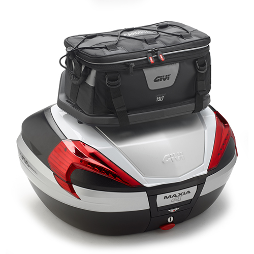 Givi - Accessori di carico supplementare moto - S150