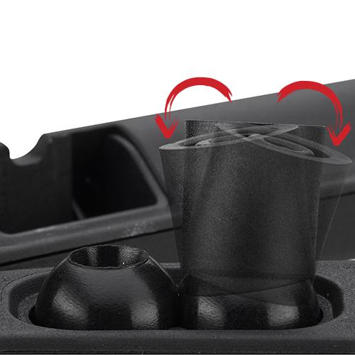 accessori Accessori di carico supplementare S150