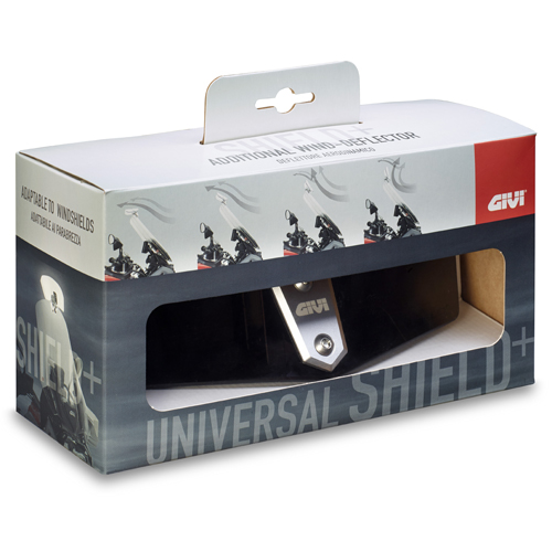 Givi - Universal additional Spoilers - S180F SHIELD+