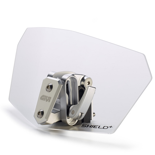 Givi - Universal additional Spoilers - S180T SHIELD+
