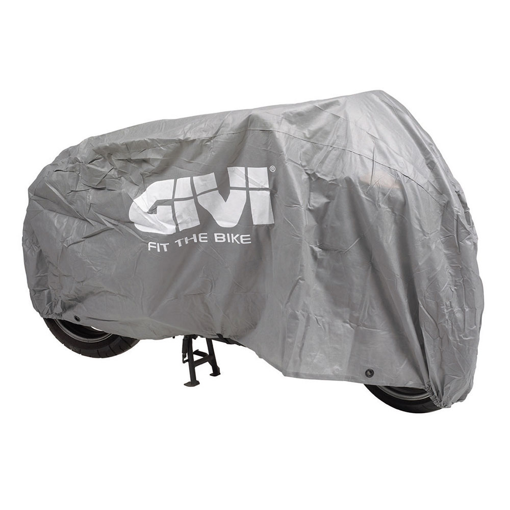 Givi - Motorcycle and Seat Covers - S200