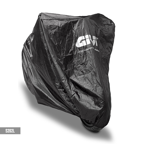 Givi - Motorcycle and Seat Covers - S202L