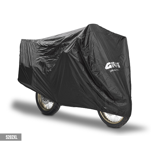 Givi - Bike and seat covers - S202XL