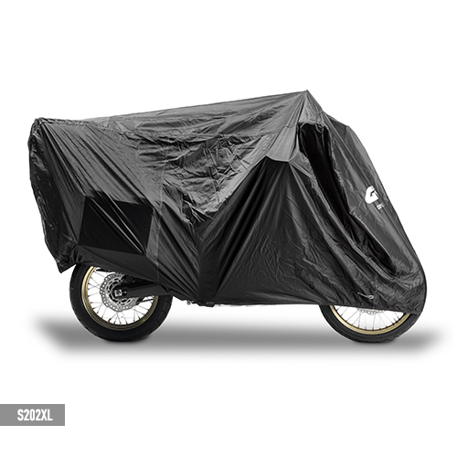 Givi - Motorcycle and Seat Covers - S202XL