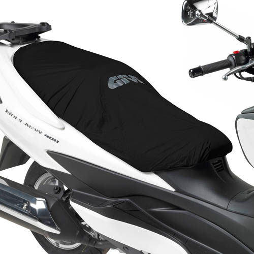 Givi - Motorcycle and Seat Covers - S210