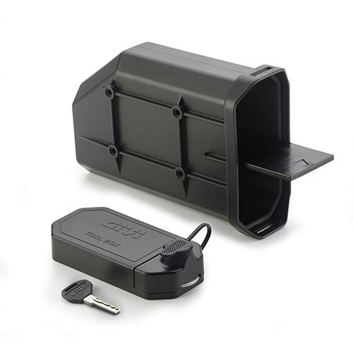 accessori Accessori di carico supplementare S250 Tool box