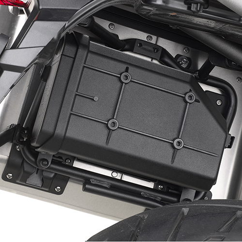 Givi - Motorcycle Accessories For Extra Loads - S250KIT