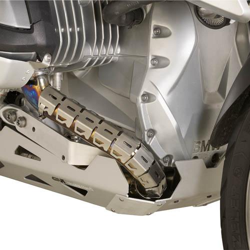 Protezioni parti meccaniche Manifold Protectors  -S280-S281-S282