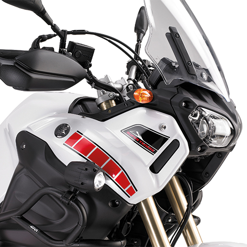 Givi - Feux additionnels  - S310 Trekker Lights