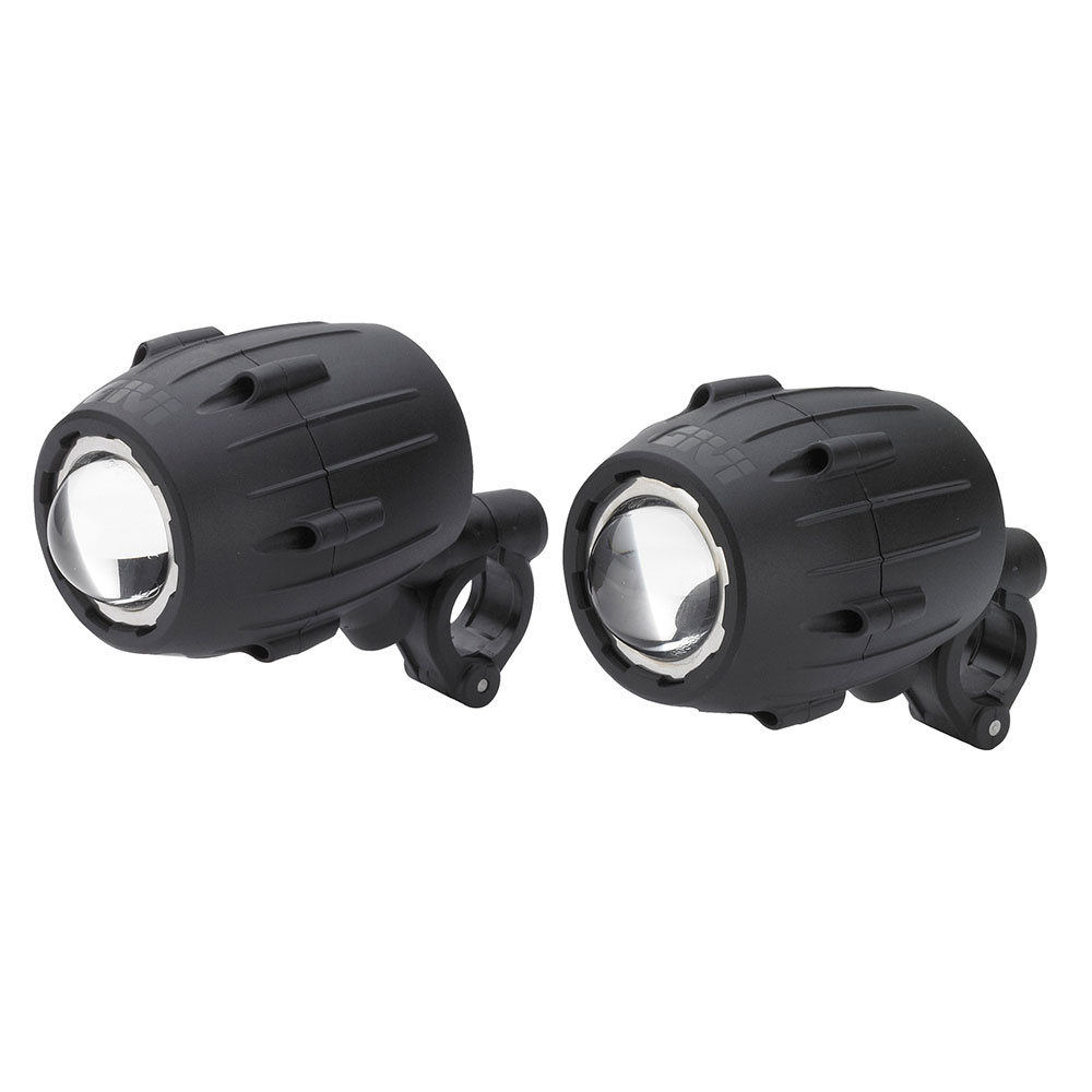 Givi - Faros - S310 Trekker Lights