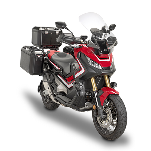 Givi - Spotlights - S322 anti-fog lights