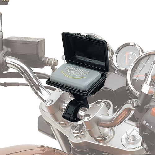 Givi - Supports for mobile devices and power supply kits - S601