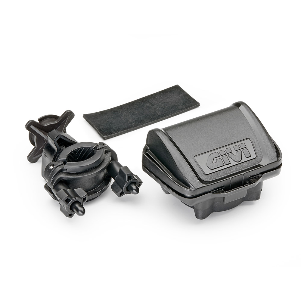 Givi - Smartphone and GPS Accessories for Motorcycles - S604