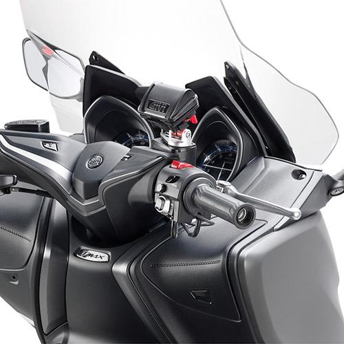 Givi - Accessori Smartphone e Navigatore per Moto - S604