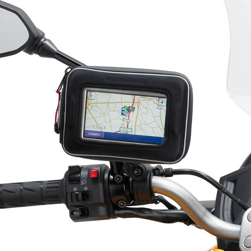 Givi - Smartphone and GPS Accessories for Motorcycles - S950