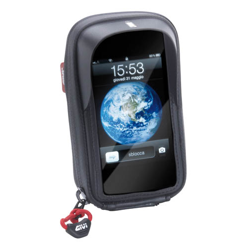 Givi - Smartphone and GPS Accessories for Motorcycles - S951