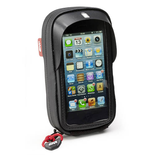 Givi - Supports for mobile devices and power supply kits - S955