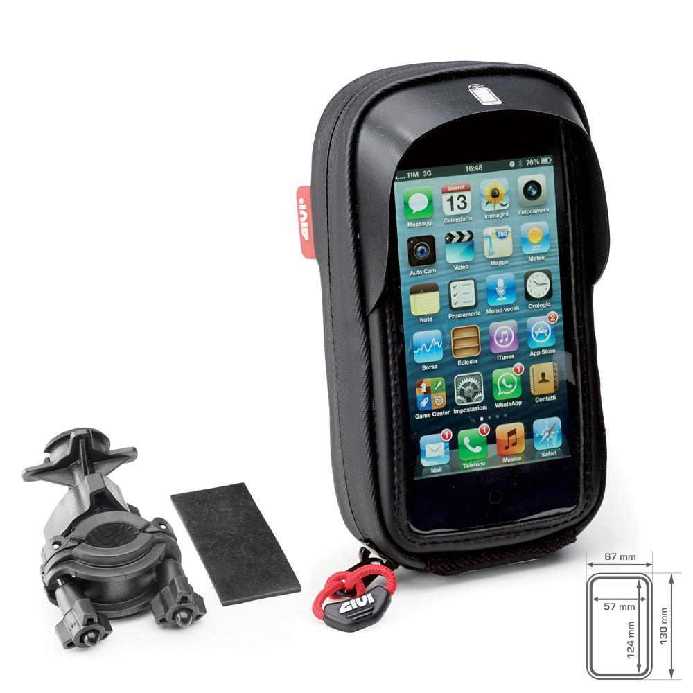 Supporti per dispositive mobili e kit alimentazione S955B