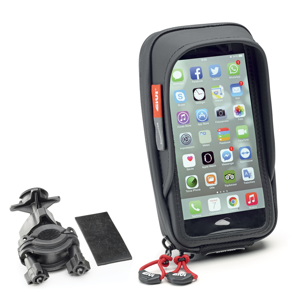 Givi - Supports for mobile devices and power supply kits - S957B