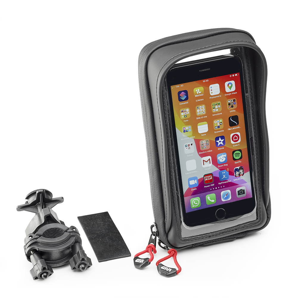 Givi - Smartphone and GPS Accessories for Motorcycles - S958B