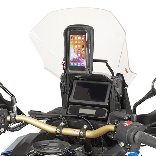 Givi - Accessoires pour smartphone et GPS pour moto - S958B