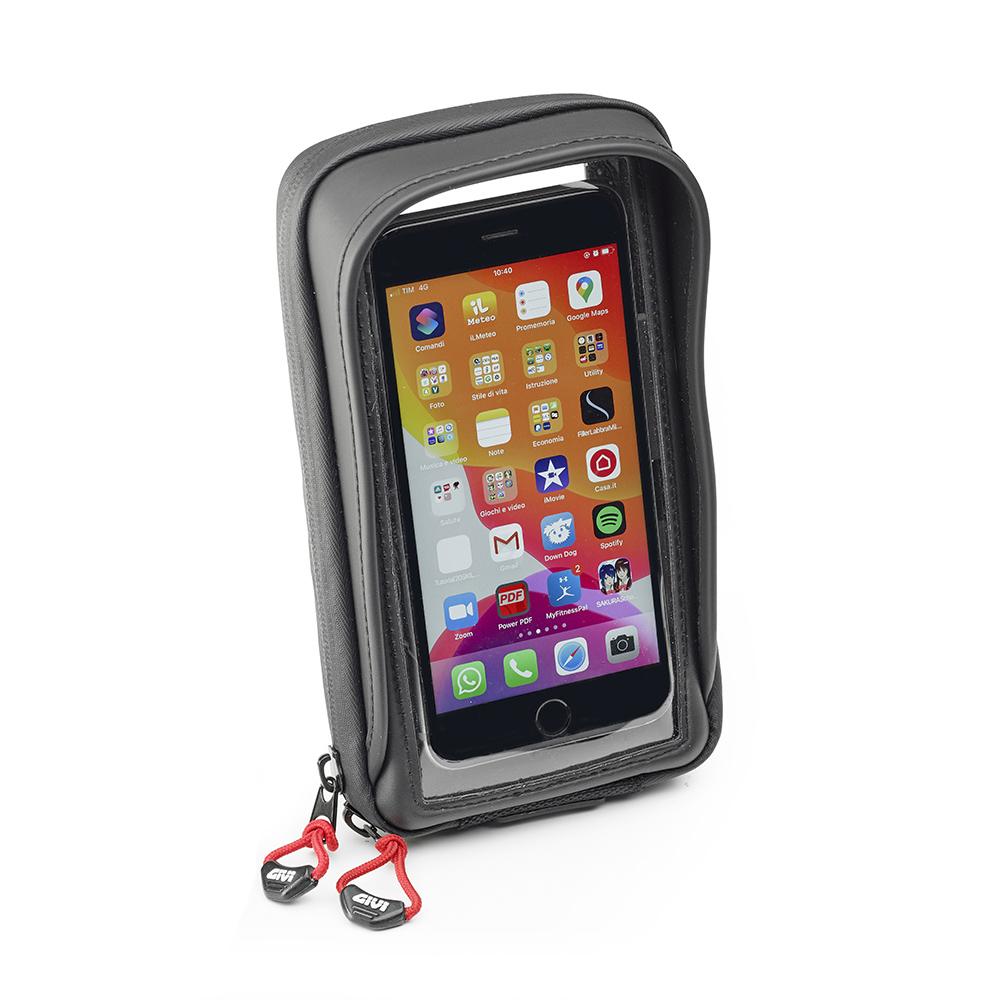 Givi - Zubehör für smartphone und navi für motorräder - S958SK
