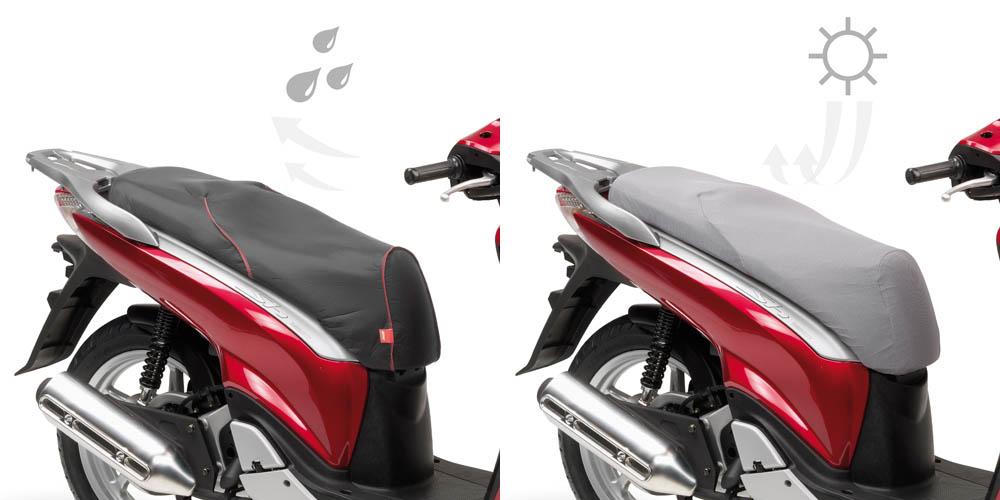accessori Accessories Cool Dry Seat Cover