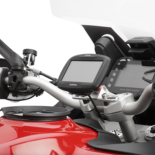 Givi - Smartphone and GPS Accessories for Motorcycles - SGZ39SM