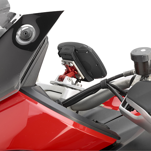 Givi - Supports for mobile devices and power supply kits - SGZ39SM